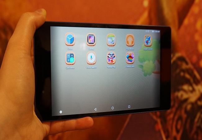 Tablet Lenovo Tab3