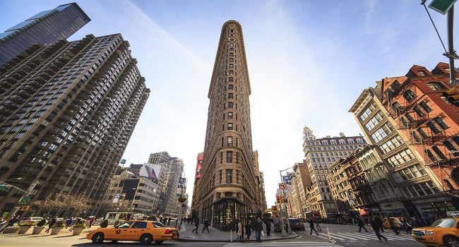 20 places to visit in New York essential11