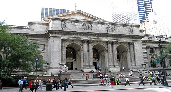 20 places to visit in New York essential16