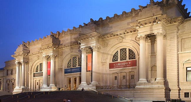 20 places to visit in New York essential19