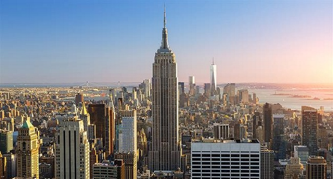 20 places to visit in New York essential8