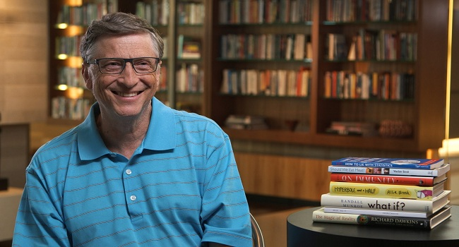 Bill Gates Phrases About Business, Business and Management2