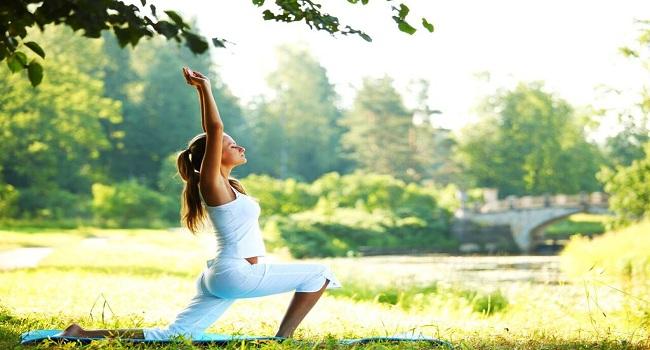 Discover How Yoga Can Help You Sleep