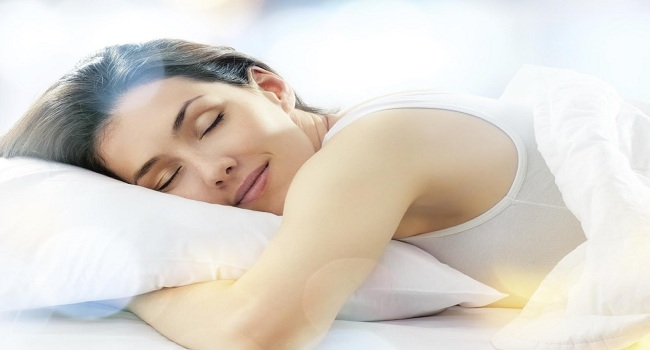 Discover How Yoga Can Help You Sleep1
