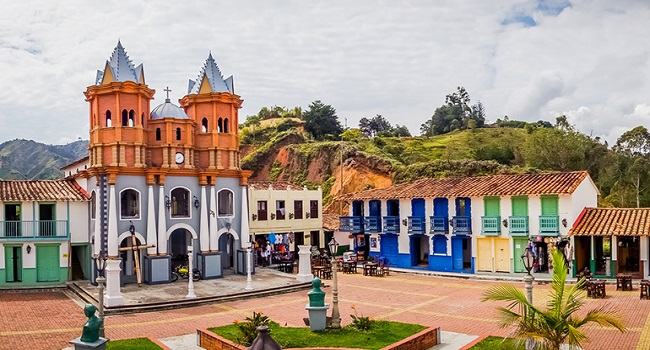 6 Destinations to Travel to South America1