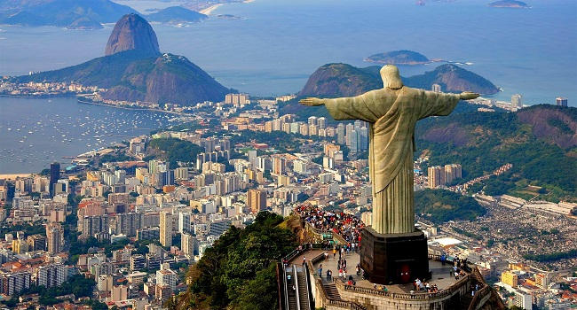 6 Destinations to Travel to South America4