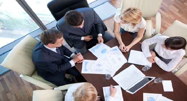 How to Create a Strategic Business Plan1