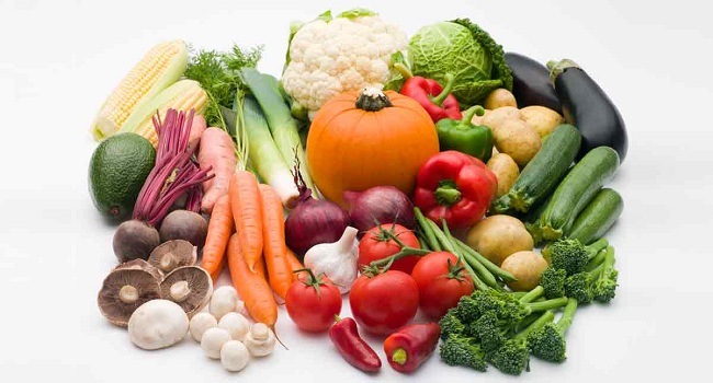 Vegetables, A Source Of Health2