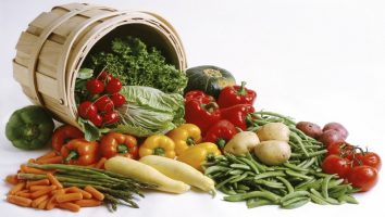 Vegetables, A Source Of Health3