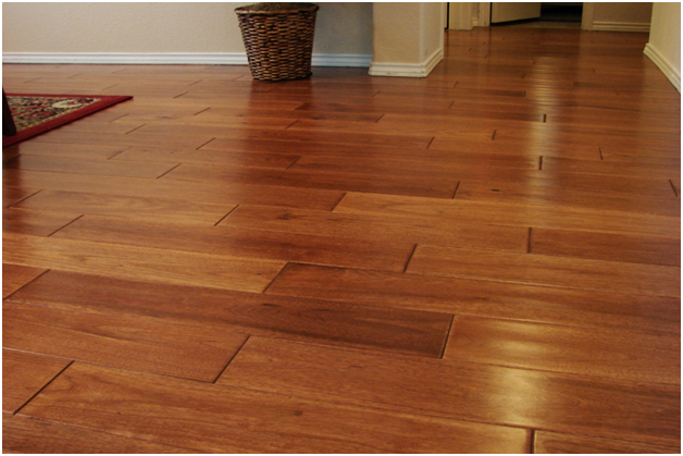 How to get the most out of your wooden floors