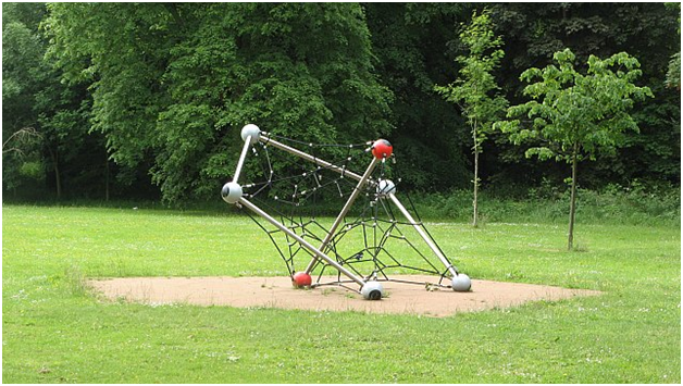 Surfacing options for your climbing frame2