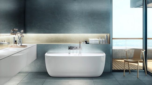 Technological trends for the bathroom in 2017