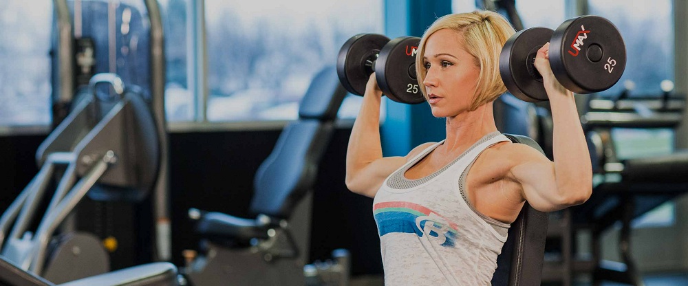 7 Reasons for Women to Train for Body Weight