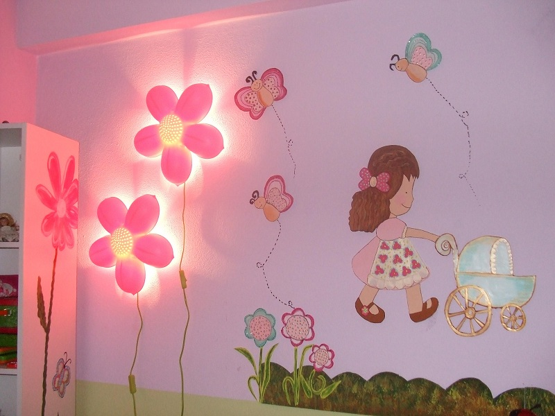 Decoration for Children's Rooms