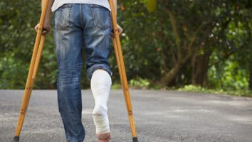 Rehabilitation after Traffic Accidents