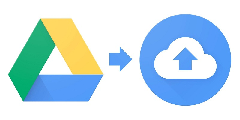 Google Drive How It Works