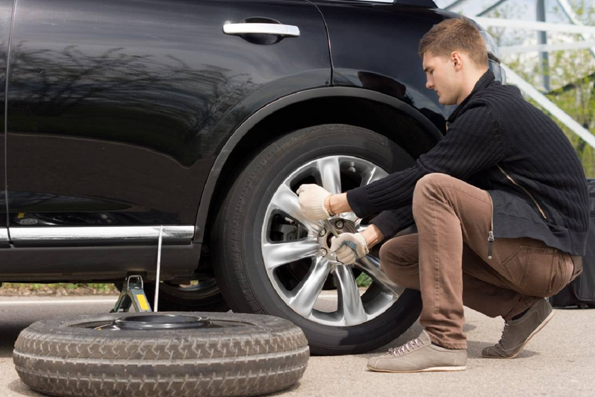 How to understand when the tires have to be changed