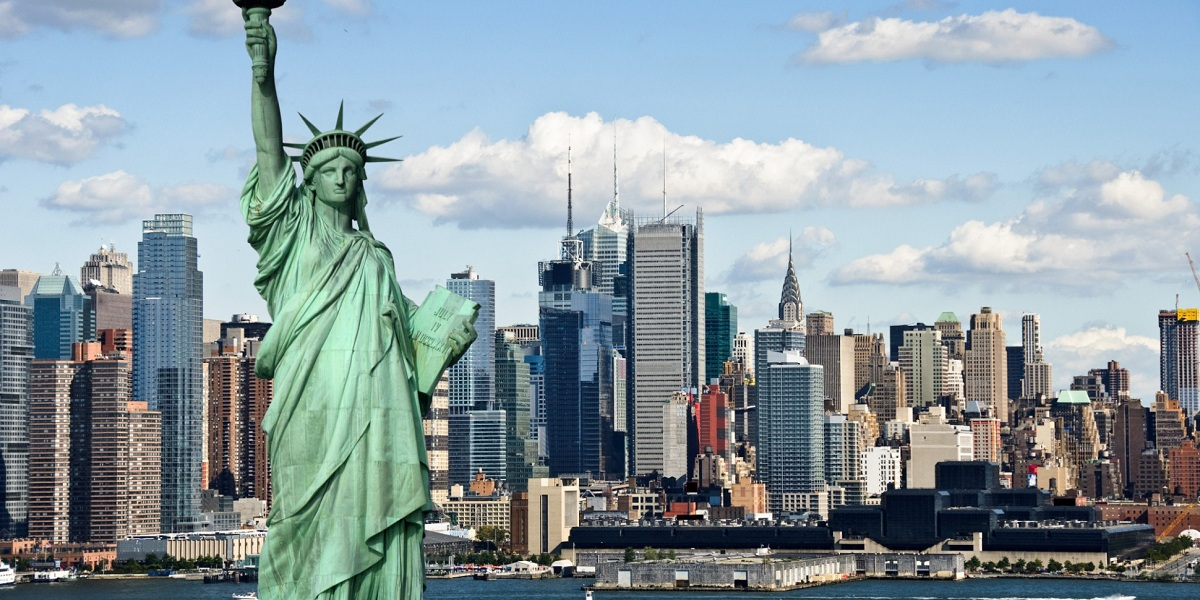 See the Colors of New York City