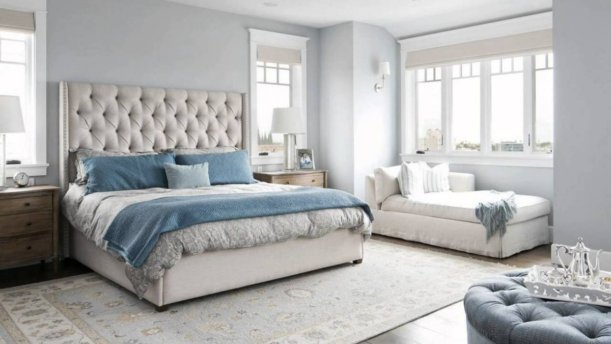 Advice For A Healthy Bedroom