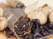 Black Garlic How to Consume It and Its Benefits
