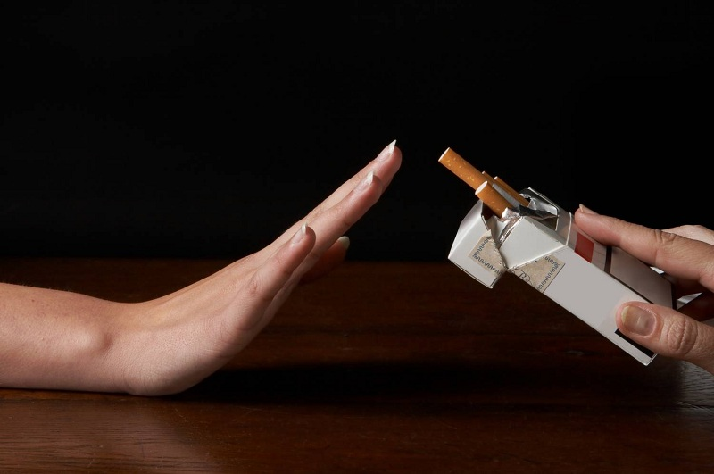 Quit Smoking Is Not So Hard If You Know What's In The Cigarette