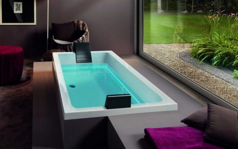 The Whirlpool Bathtub, More Than Just A Bathtub