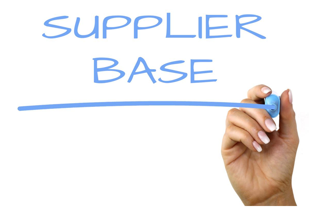 A Beginner's Guide to Supplier Management