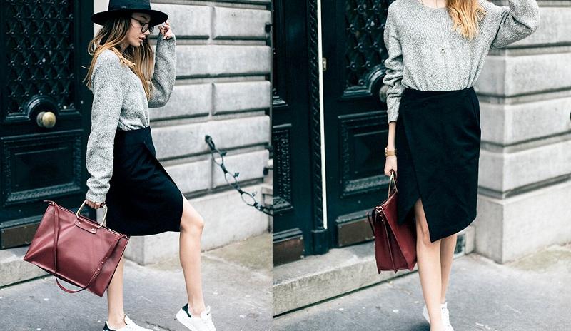 Summer-Long Skirt. Tips For Choosing.