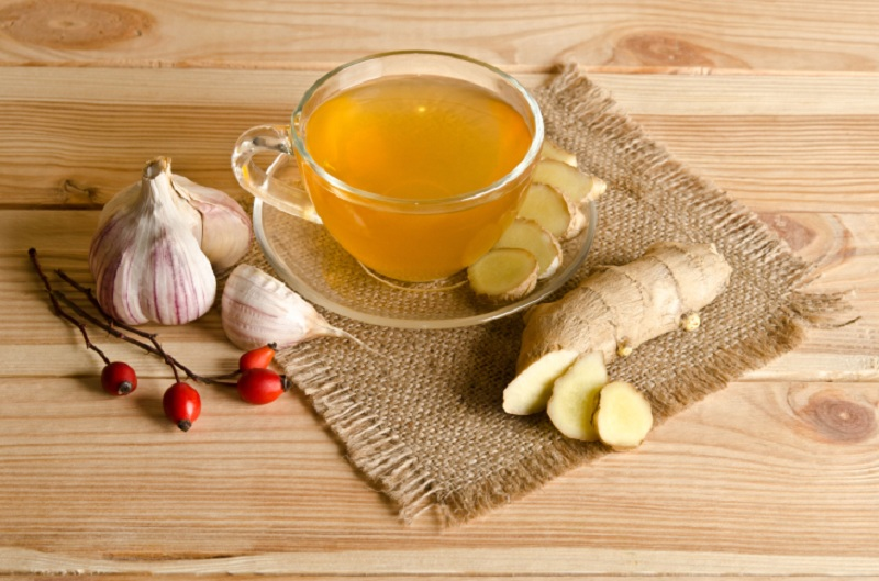 How To Use Ginger For Weight Loss And What Is Its Use?